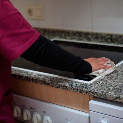 empresa limpieza desinfeccion hogar